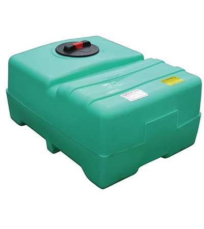 AG Spray Rapid Spray Squat Tanks