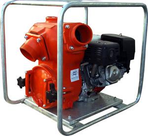 Aussie Flood Pump