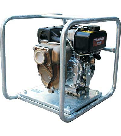 Gmp Engine Drive Pumps Aussie Pumps