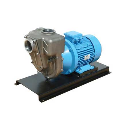 GMP Pumps Stainless steel high pressure pump