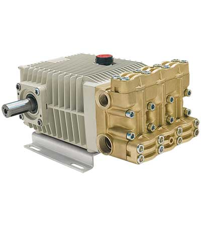 High Pressure Piston Pumps Bertolini catalogo hp wjp ck 3003