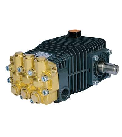 High Pressure Piston Pumps Bertolini catalogo ral premium
