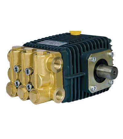 High Pressure Piston Pumps Bertolini catalogo wbl
