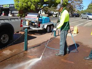 high pressure steam cleaners