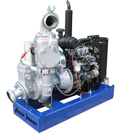 QP Pumps Aussie Auto Prime AP100