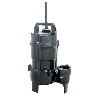 Tsurumi Pumps 50UT2.4S Sewage