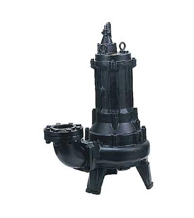 Tsurumi Sewage Pumps C Series