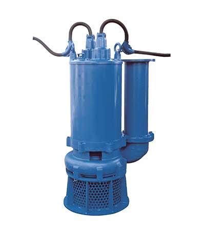 Tsurumi High Volume Dewatering Pumps GSZ-4