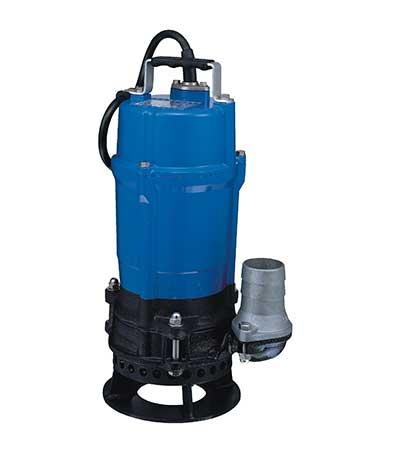 Tsurumi Sand Pumps HSD2.55S Compact Agitator Pump