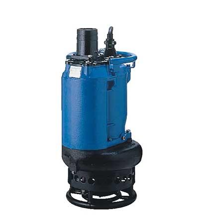 Tsurumi Slurry Pumps KRS2-100