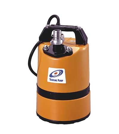 Tsurumi Residue Dewatering Pumps LSC1.4S