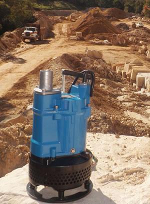 Aussie Pumps New Slurry Pump