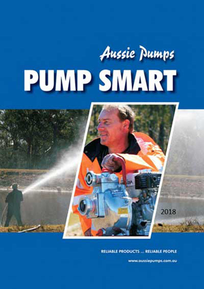 aussie pumps qp pump smart 2018 catalogue