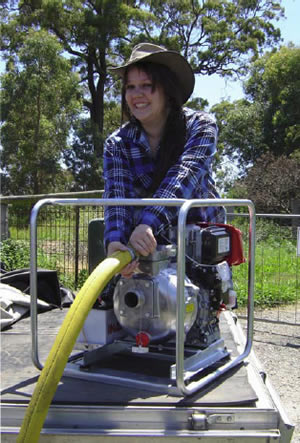 High Pressure Diesel Pumps - Aussie Pumps